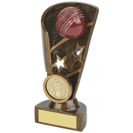 Resin Cricket Ball Award