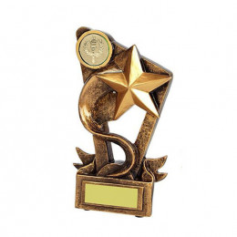 Resin Rising Star Award