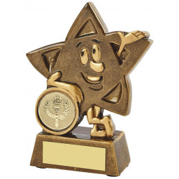 Resin Star Character Award