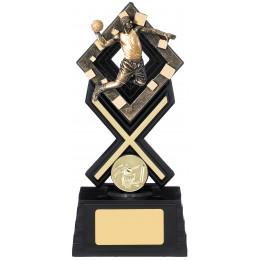 Activ8 Basketball Award