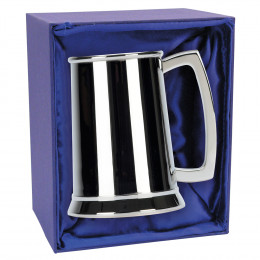 1 Pint Stainless Steel Tankard