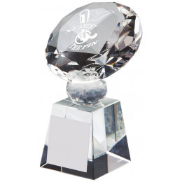 Crystal Diamond Golf Award for Nearest the Pin