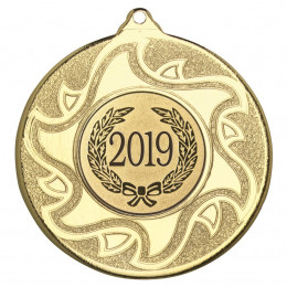 50mm 2019 Gold Medal