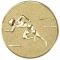 Sprinting Athletics centre - Gold