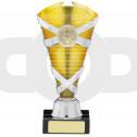 Criss Cross Trophy