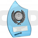 Blue Glass Award