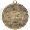 Martial Arts Bronze Medal