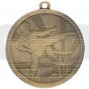 Martial Arts Bronze Medal