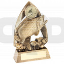 Angling Diamond Collection Trophy