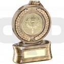 Medal And Ribbon Holder Trophy