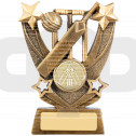 Trailblazer Cricket Award