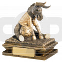 Comic Football Donkey Award