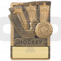 Mini Magnetic Hockey Award