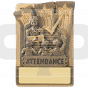 Mini Magnetic Attendance Award