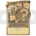 Mini Magnetic Quiz Award