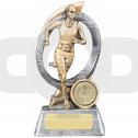 Female Runner Trophy