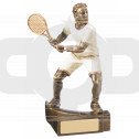 Male Tennis Award