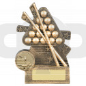 Snooker And Pool Award