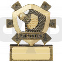 Badminton Mini Shield