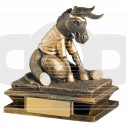 Eeyore Rugby Donkey Award