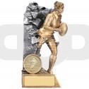 Rugby Female Breakout Award