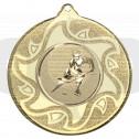 50mm Ice Hockey Medal